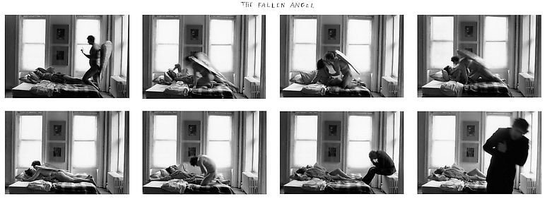 The Fallen Angel, 1968