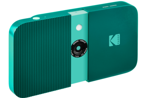 KODAK-SMILE-CAMGreen-copy-460x320