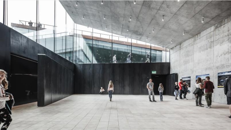 Музей, Дания 3