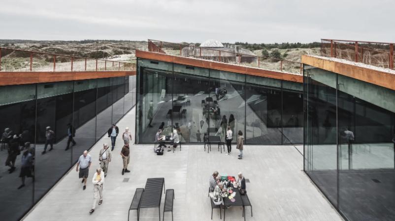 Музей, Дания