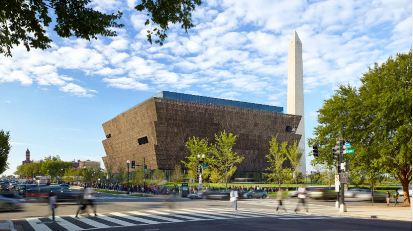 Музей,Вашингтон