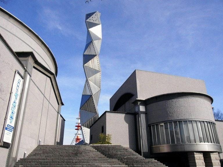 Japan's Arata Isozaki to receive Pritzker Architecture Prize