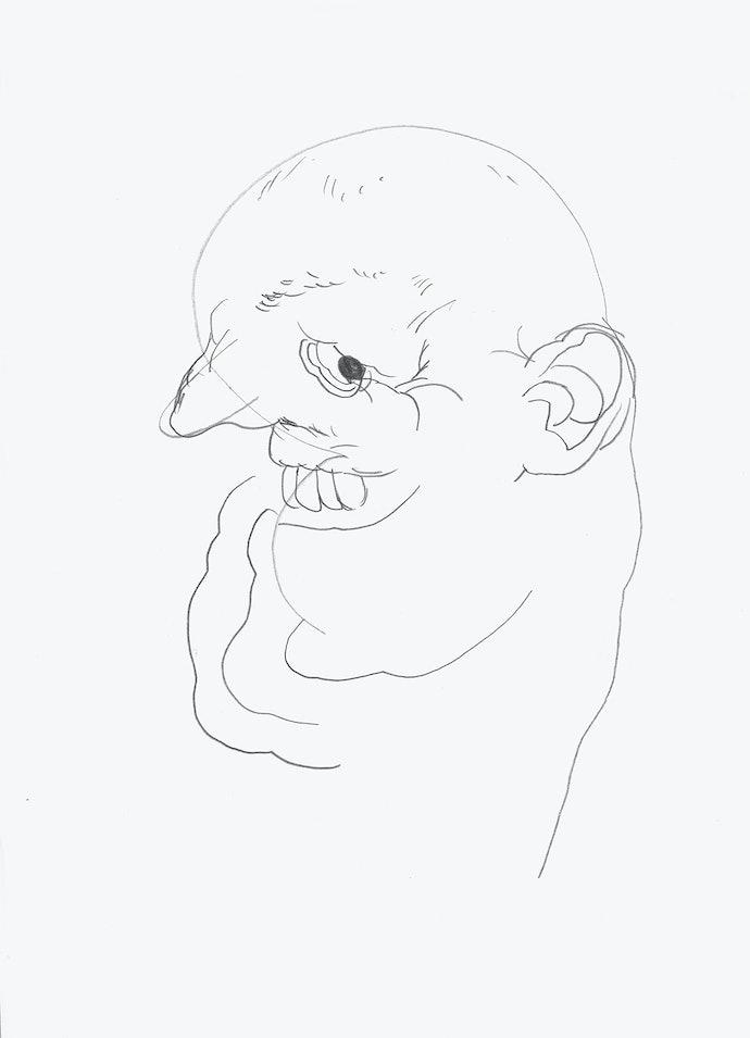 Сканированное изображение(300dpi)