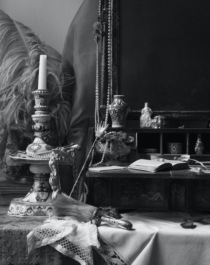 Solitude_zelenkova_mirror