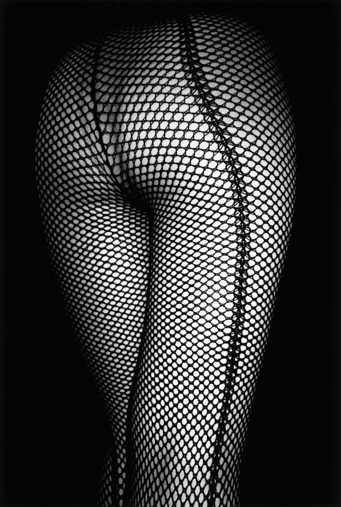 Tights, 2011, © Daido Moriyama Photo Foundation