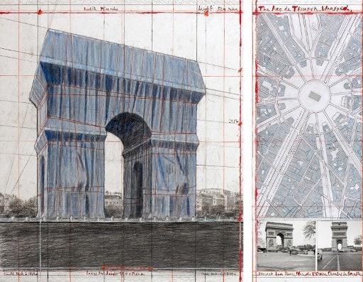 FRANCE-TOURISM-MONUMENTS-ART