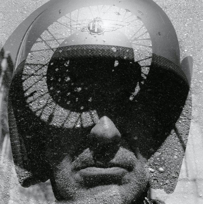 7-Self-portrait.-Dadaist-motorbike,-2014