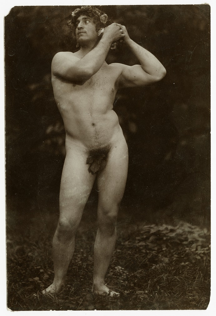 Иван Мясоедов. Усадьба Павленки. 1900-1910-е. Архив НХМУ.