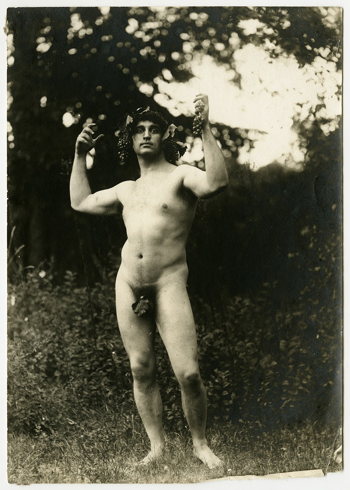 Иван Мясоедов. Усадьба Павленки. 1900-1910-е. Архив НХМУ