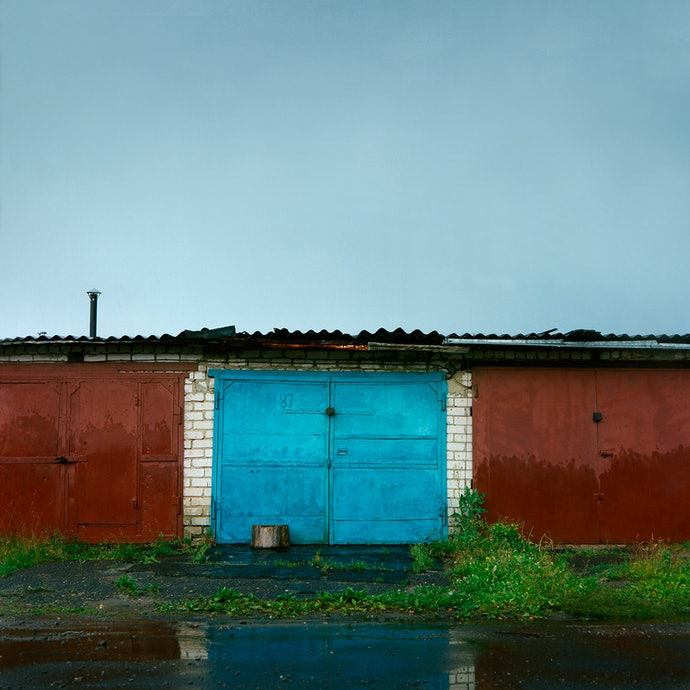После_дождя