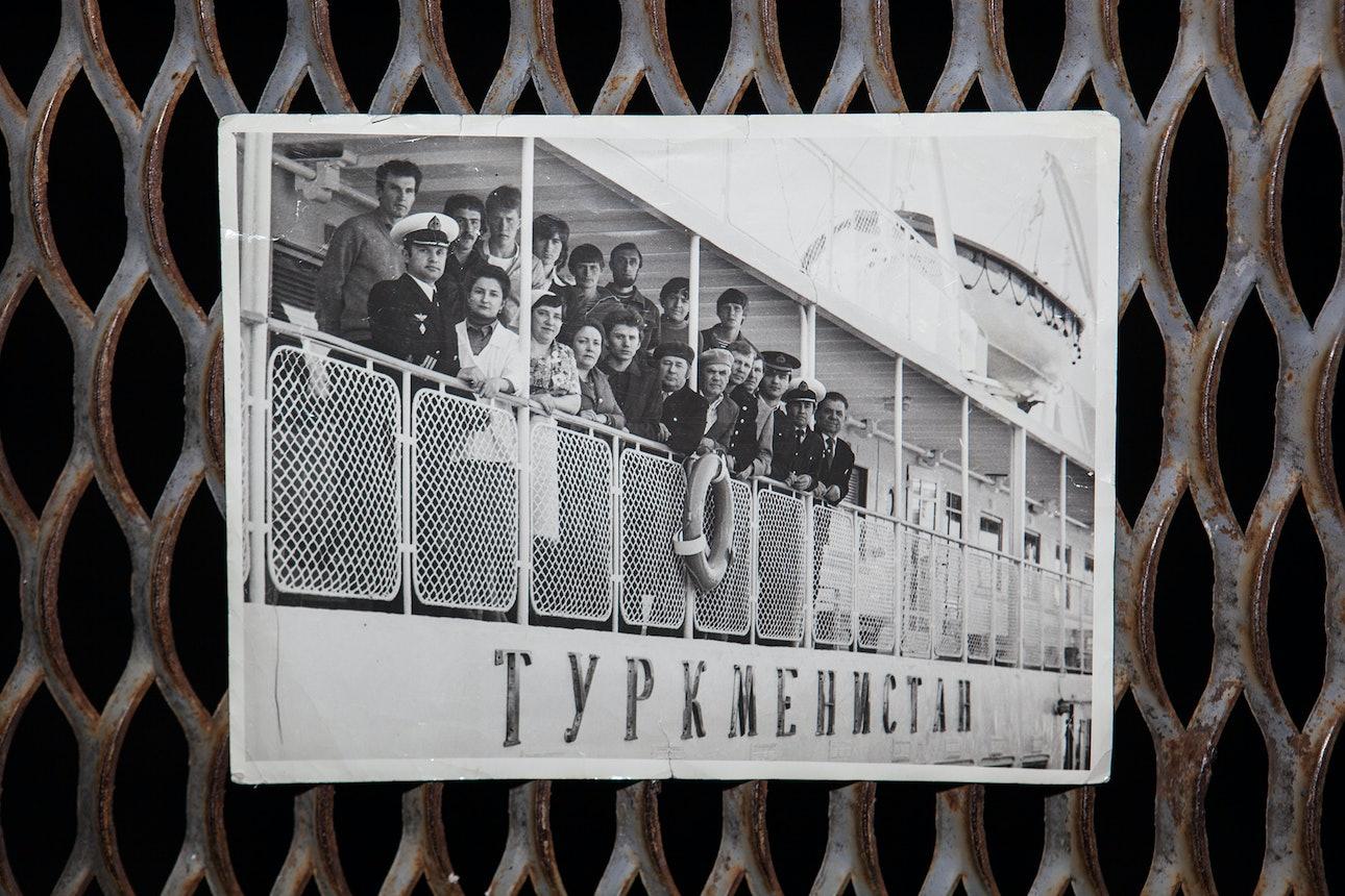 Туркмен2
