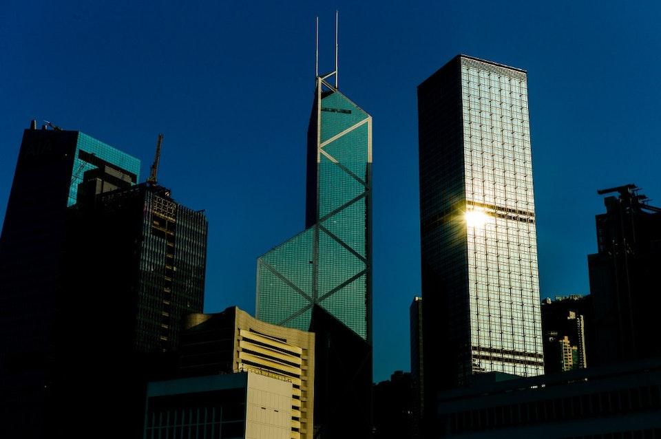 FILES-HONG KONG-US-CHINA-ARCHITECTURE-PEI
