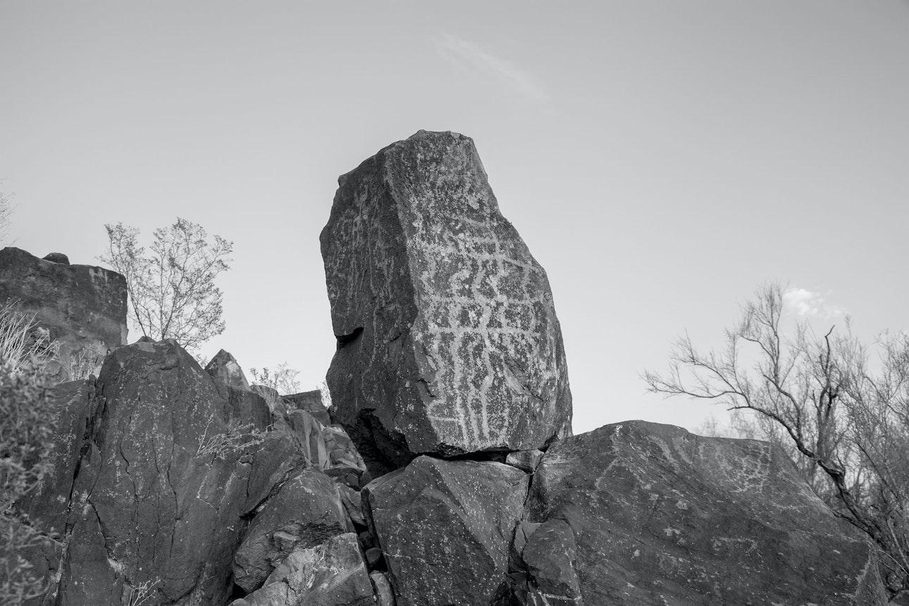 485Petroglyph