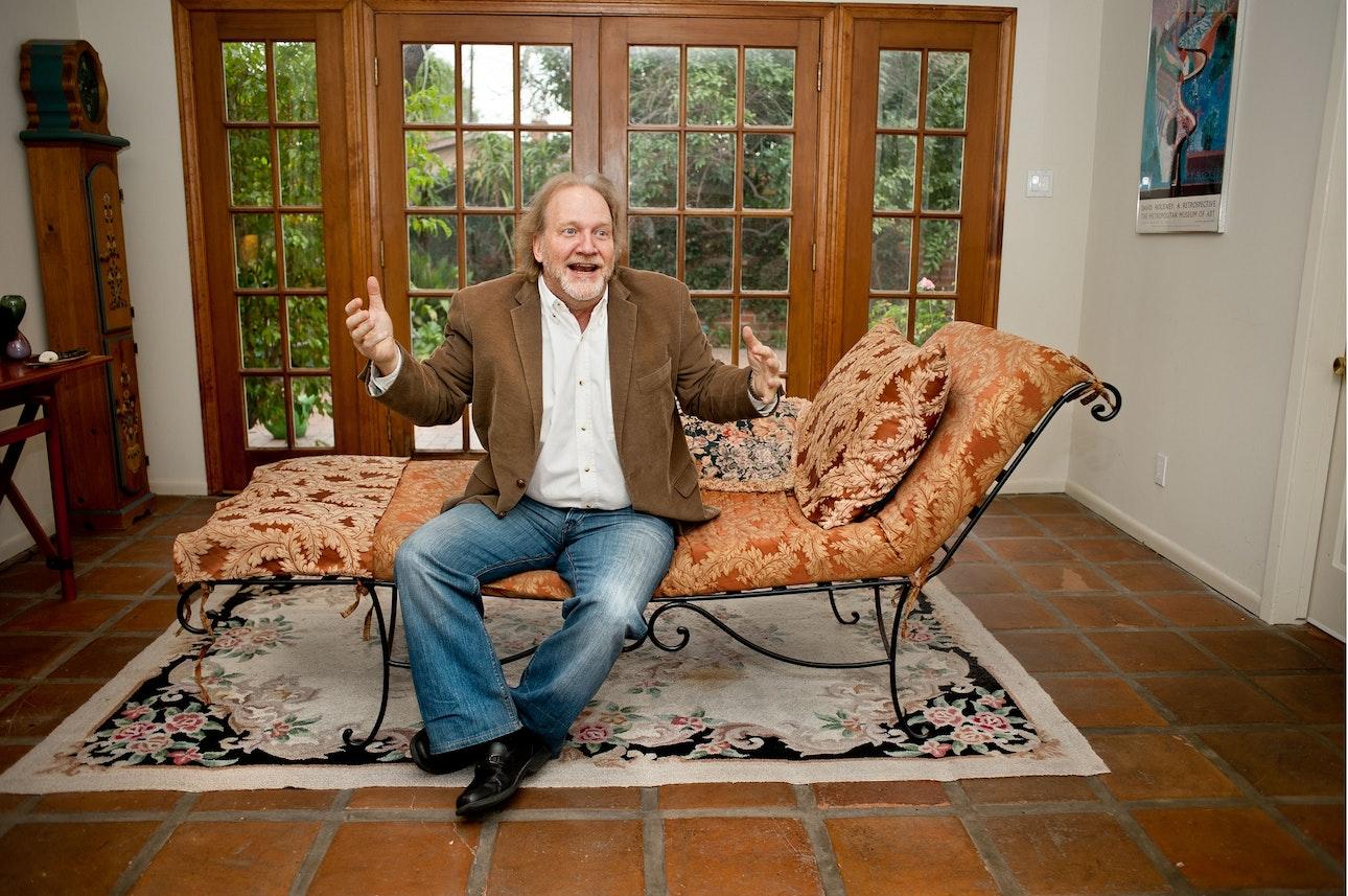 9_GERARD Phil Ringstrom, Ph.D.