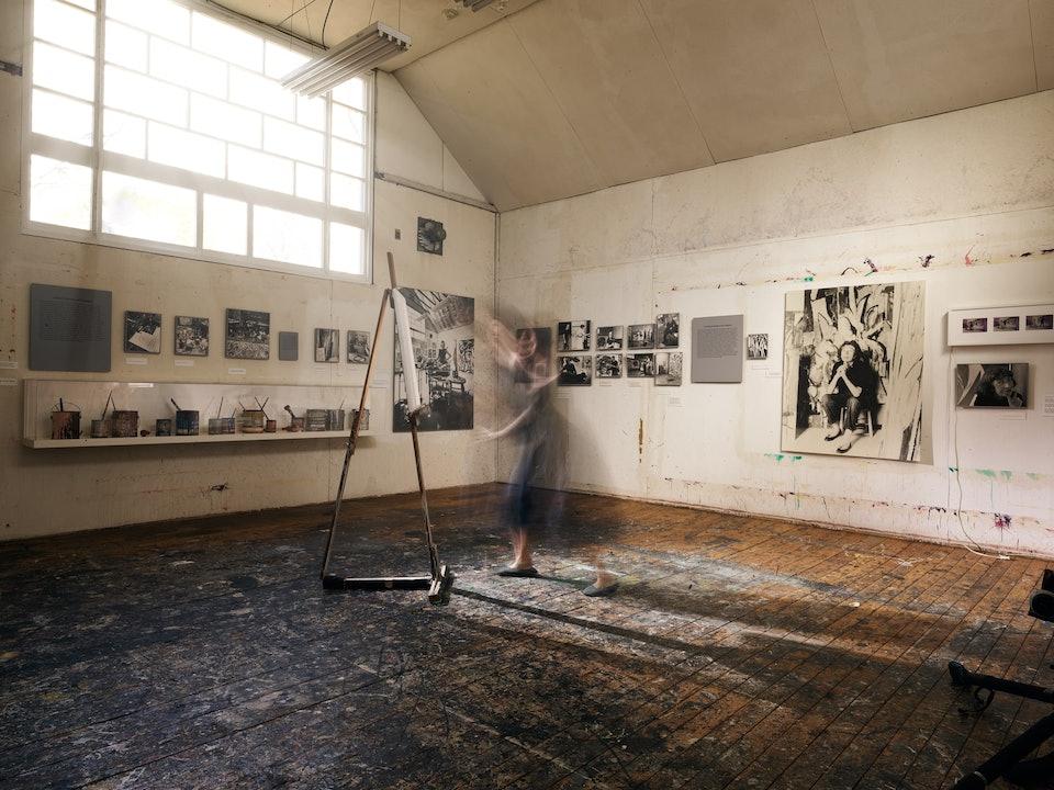 Pollock-Krasner Home 2-min