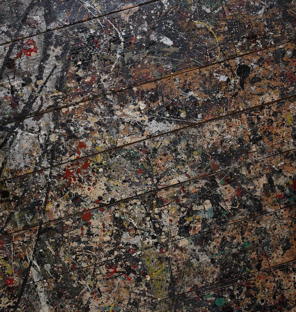 Pollock-Krasner Home4-min