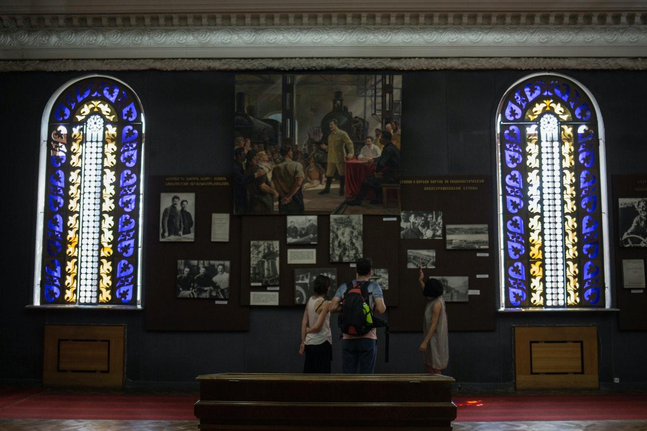 Stalin_Museum_GORI03