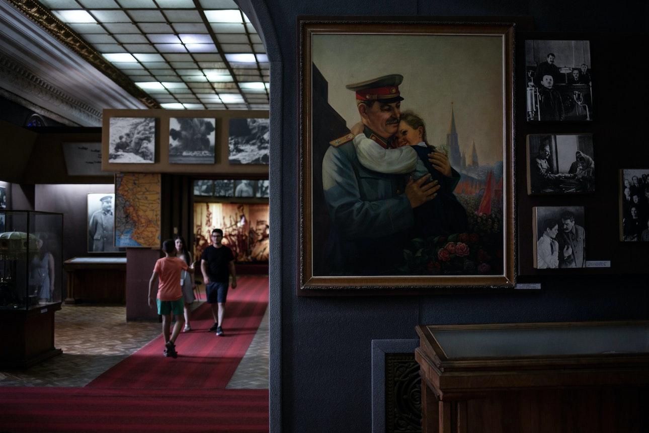Stalin_Museum_GORI04