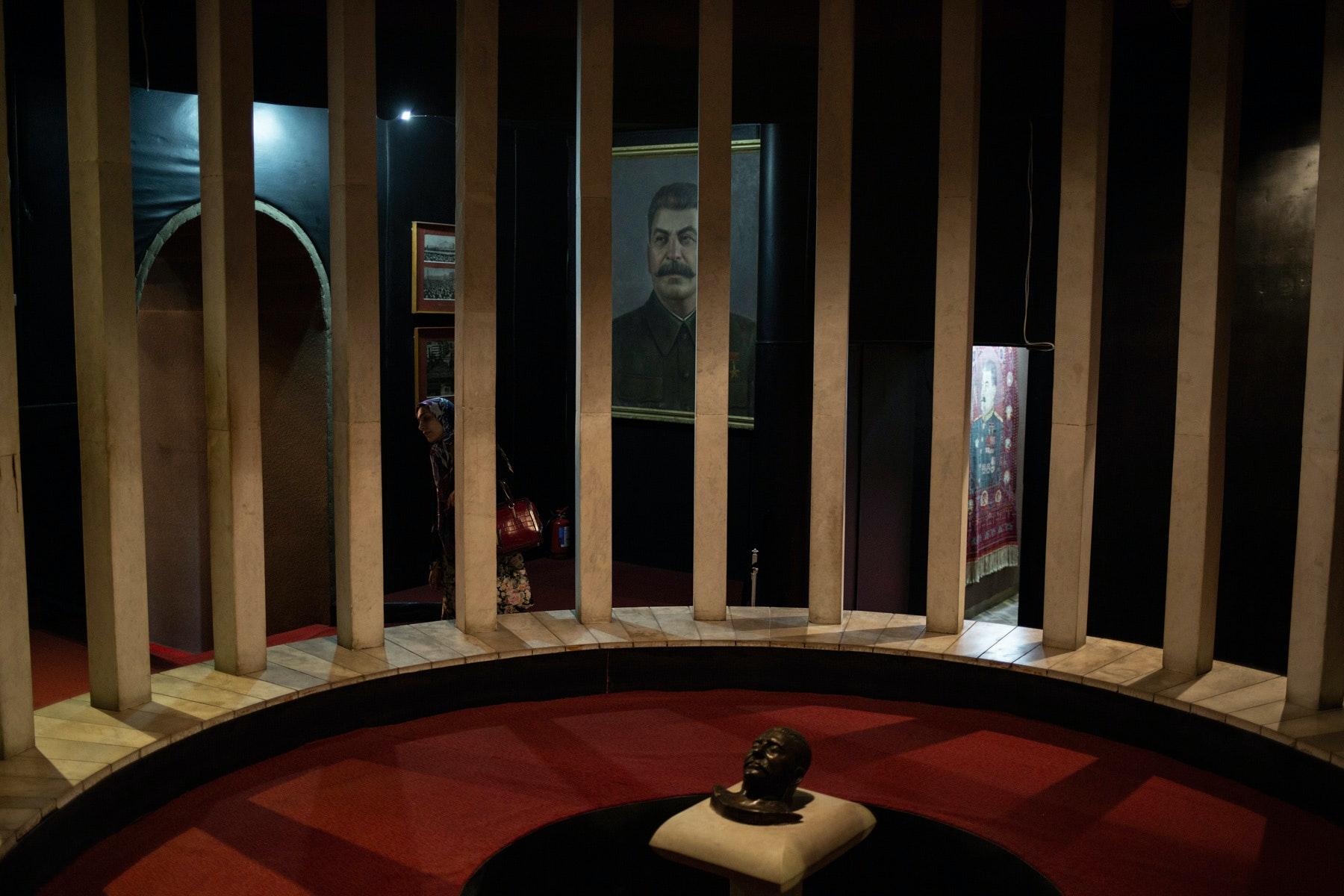 Stalin_Museum_GORI07