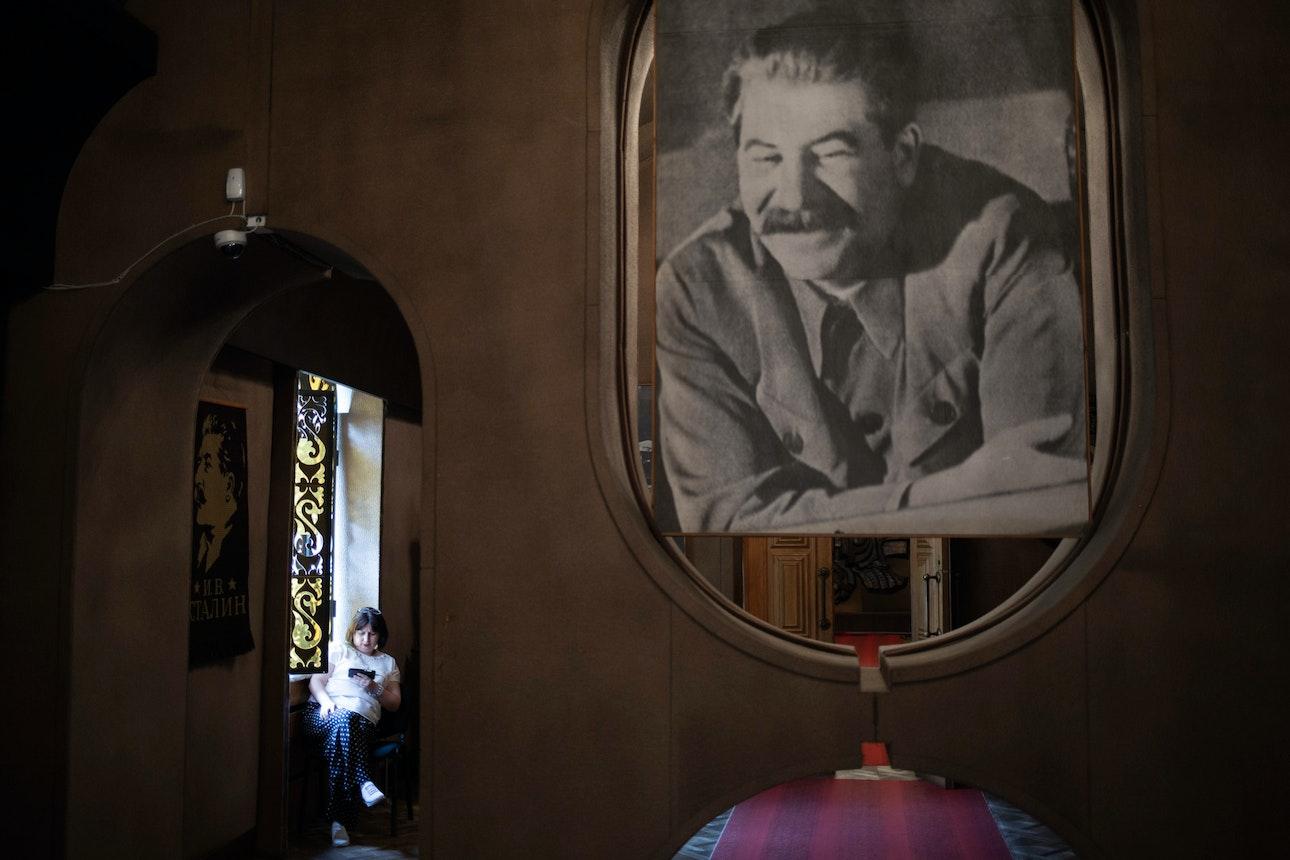 Stalin_Museum_GORI10