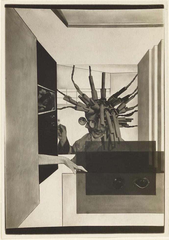 Die zerrüttete Ehe (The Shattered Marriage), 1925
