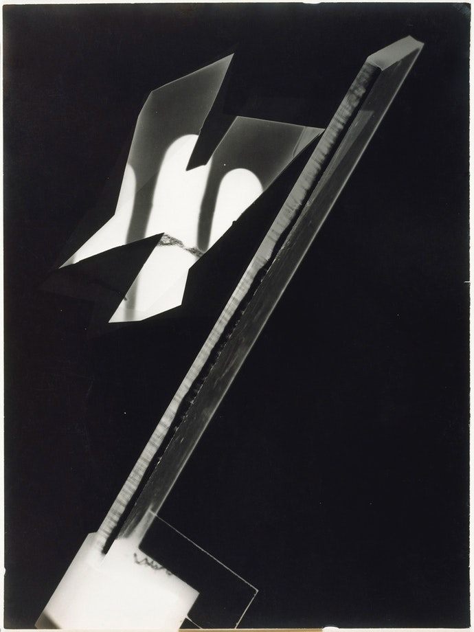 Photogram, 1925 - 1926