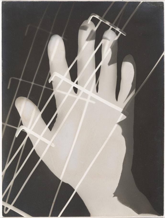 Photogram, 1926