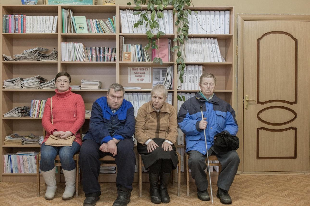 Shilonosova_The street of the blind_2