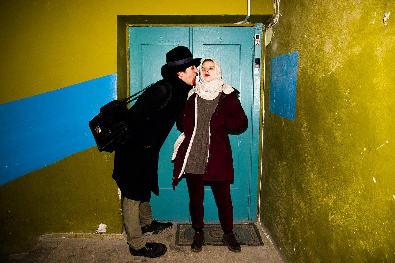 Ульяна и её друг Иван_MG_2116