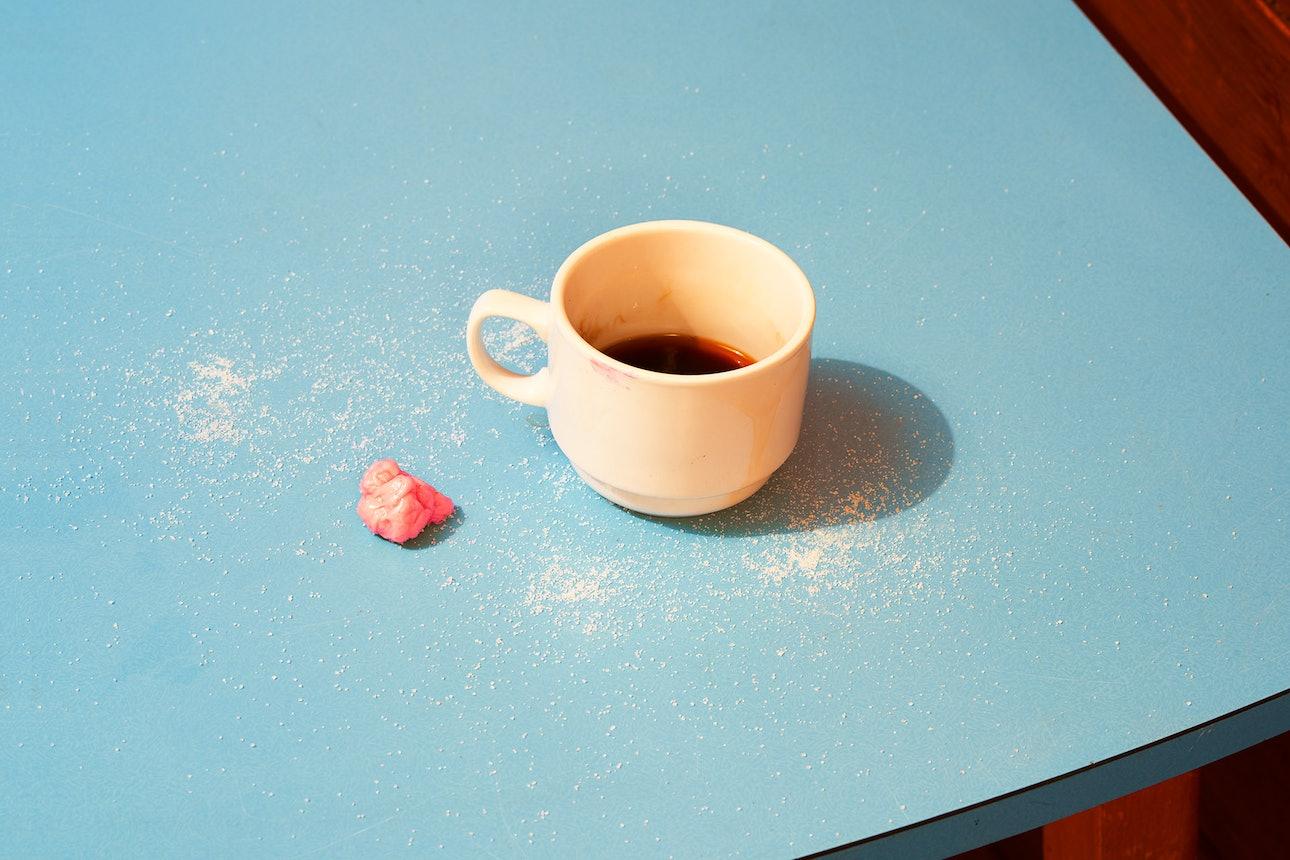 04-Coffee bubble gum