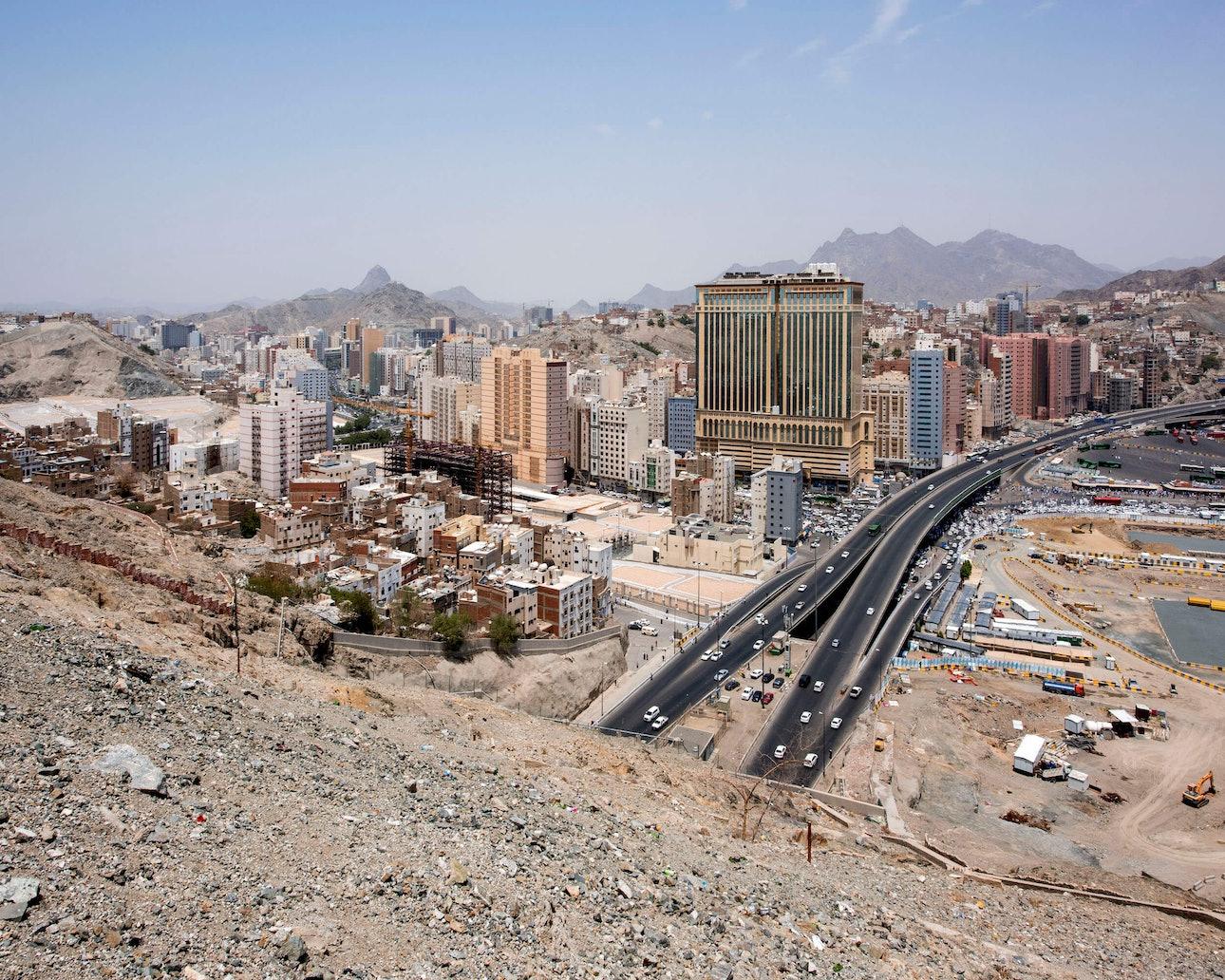 4-1-Saudi project