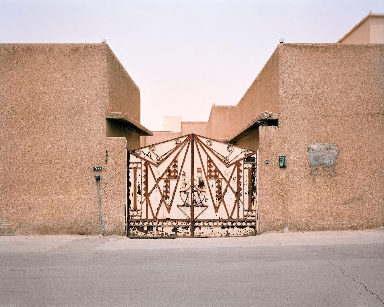 5-4-Saudi project