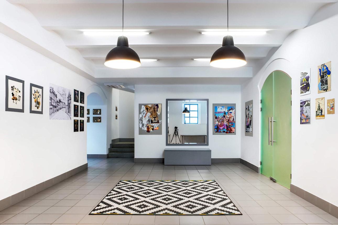 Выставка в филиале Музея Москвы Центре Гилровского в Москве