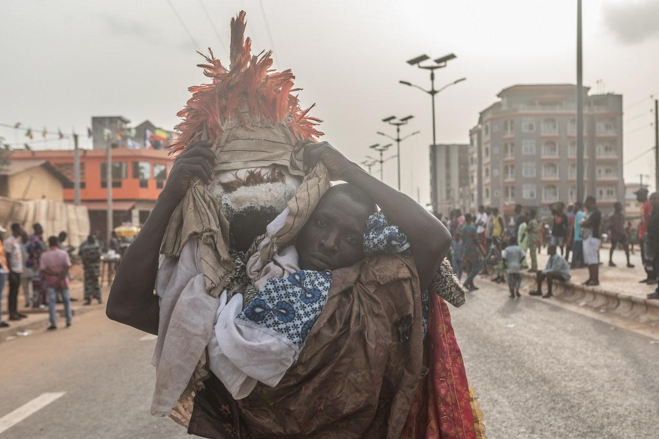BENIN-VODOO