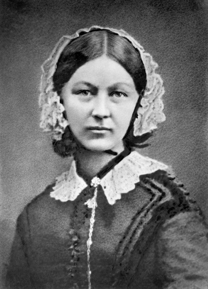 Florence_Nightingale_(H_Hering_NPG_x82368)