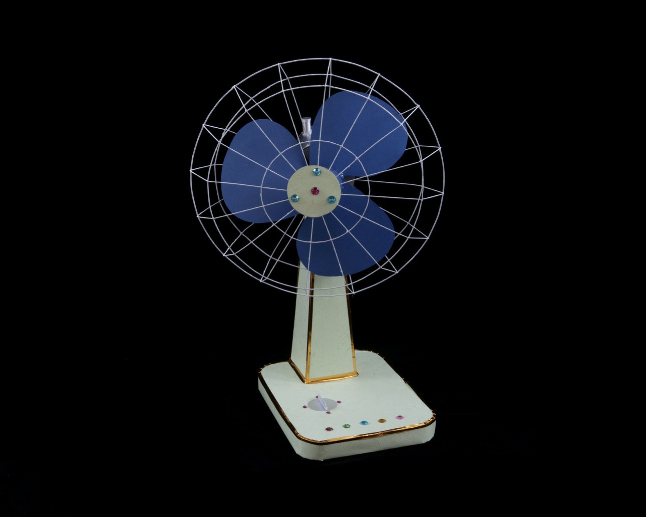 Kurt TONG_electric_fan