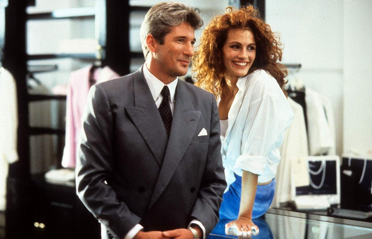 disney кадр из фильма pretty woman 1990 IMDb