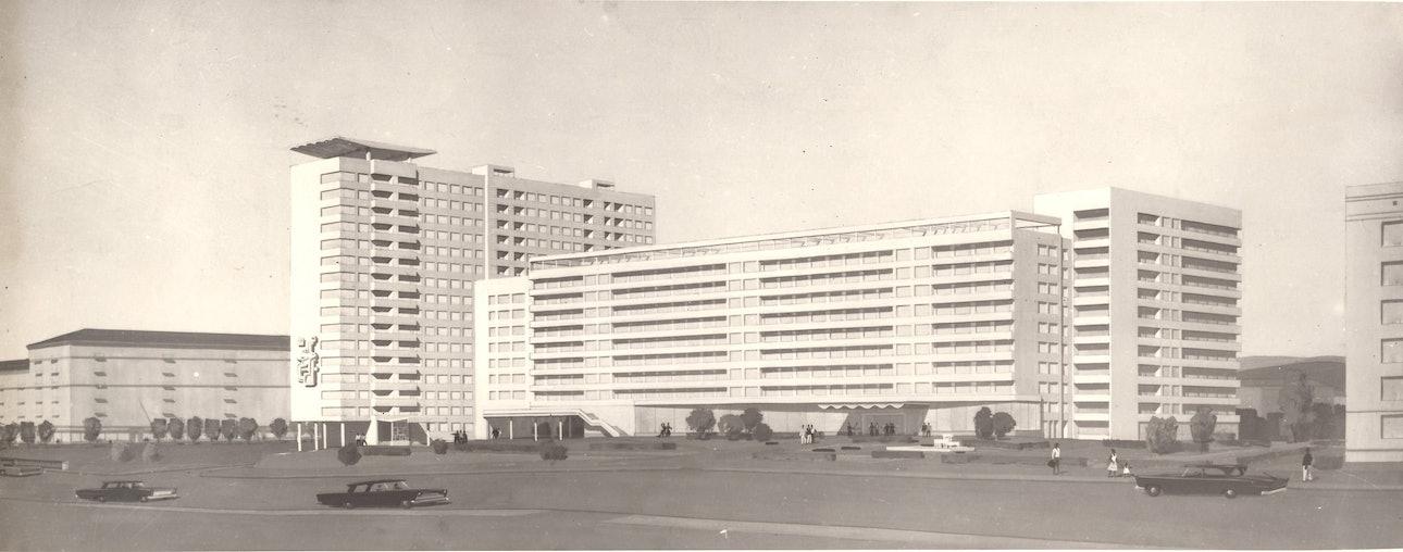13 1969 Колчинский. финский дом госплана_german_architecture_Kyiv