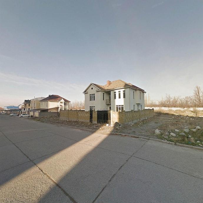 Light Beam_Kyrgyzstan_agoraphobia