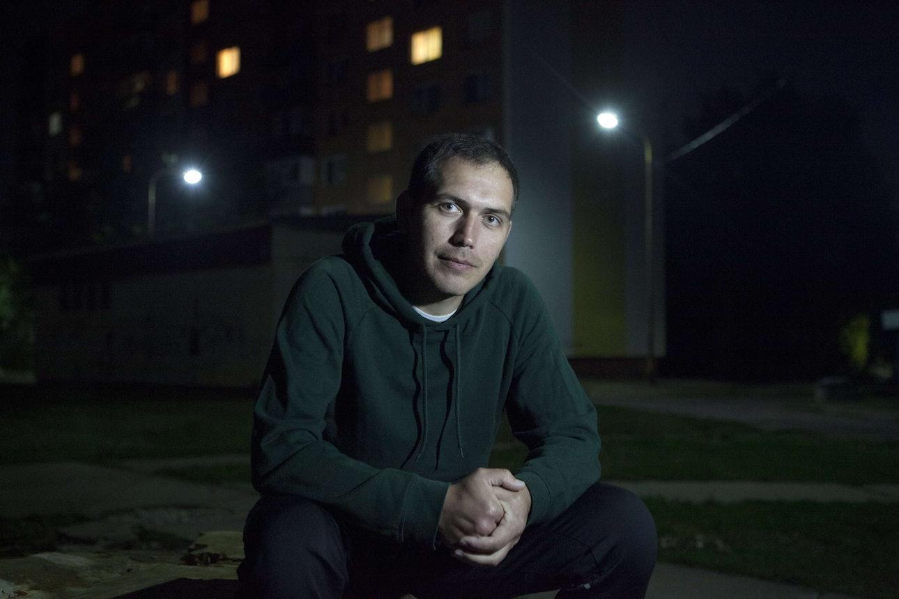 Sergey Polyakov Dolinskaya_9