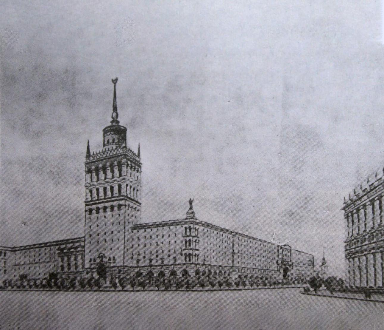 new_1953 площадь Сталина. Заболотный, Елизаров, Гречина, Чмутина 3_architecture_shirochin (1)