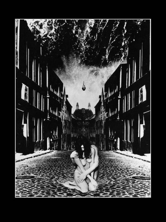 Malevanny.Гравитация 1976