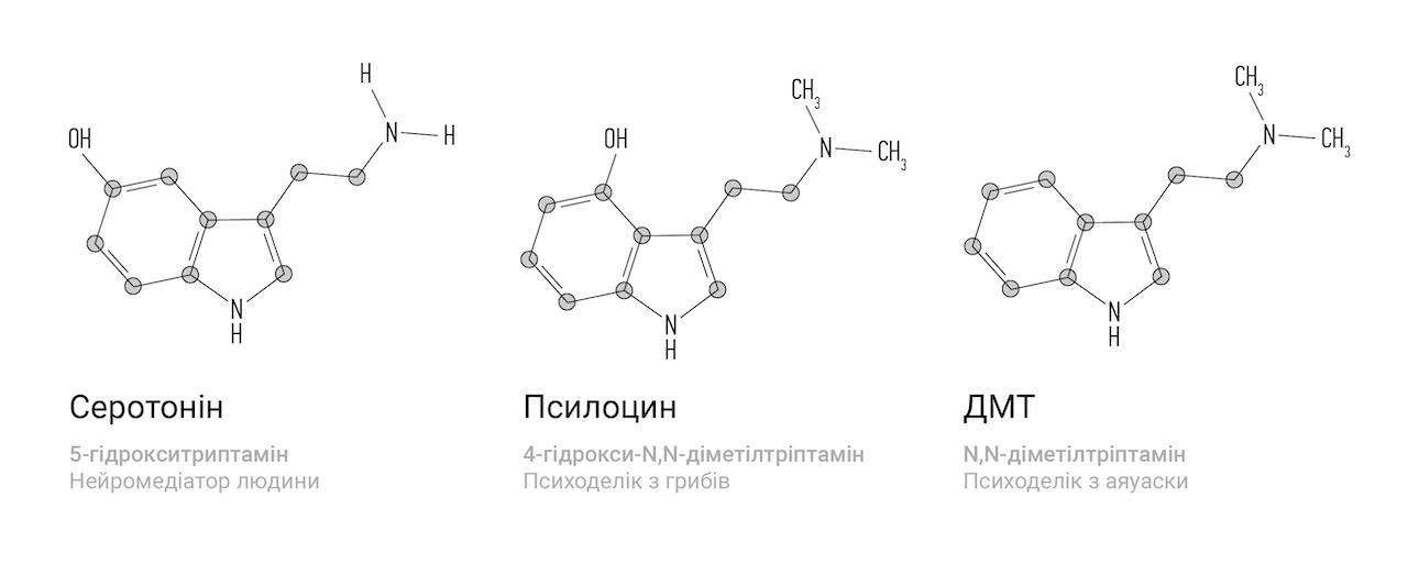 molecules-uk