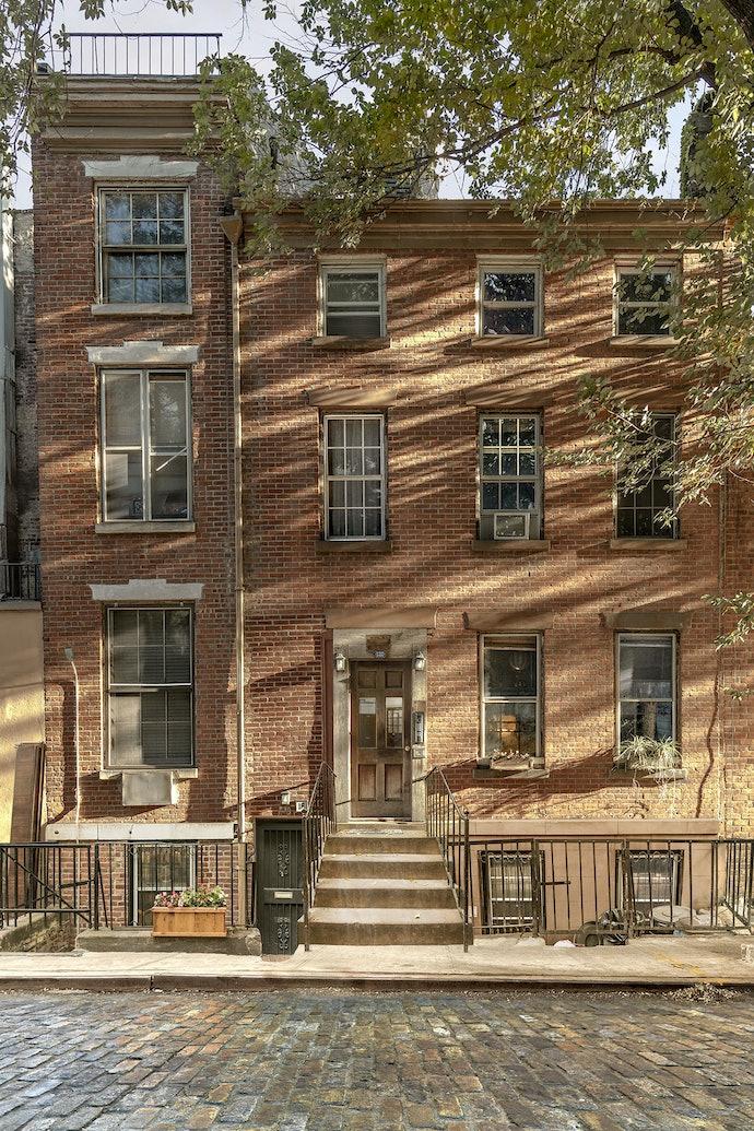 Marc Yankus_Charles Street West of Hudson