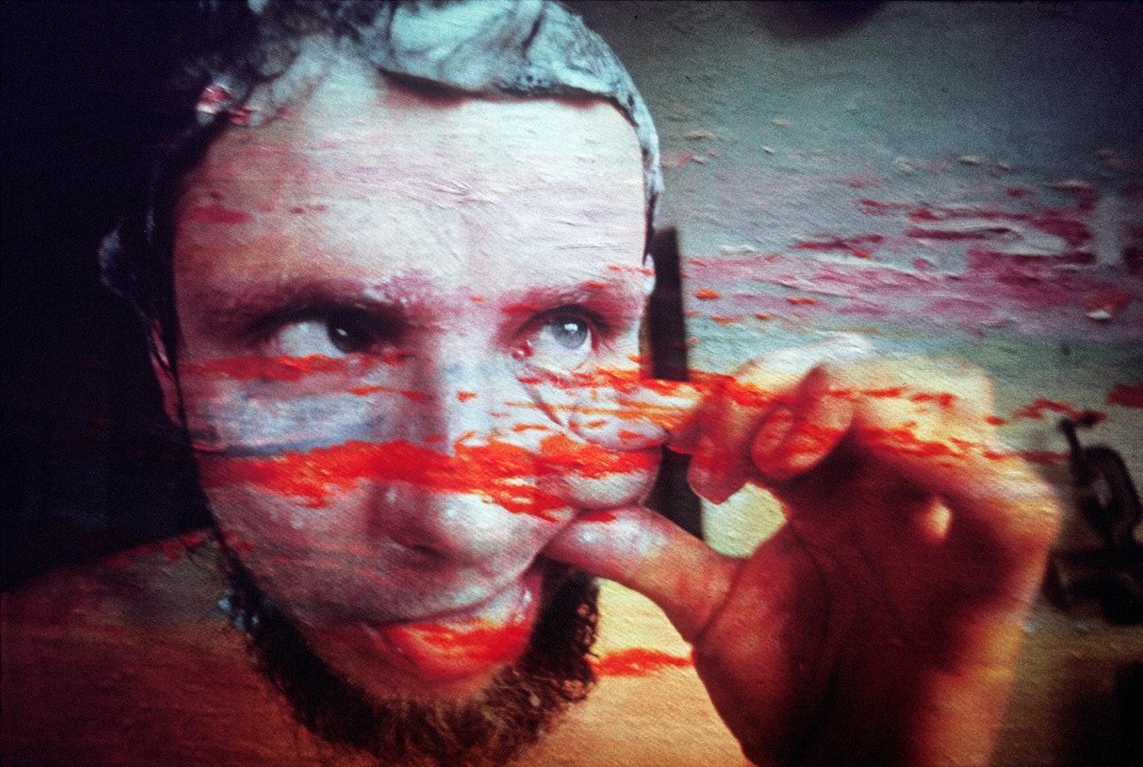 Vitas-Предчувствие беды 1971г.20х30