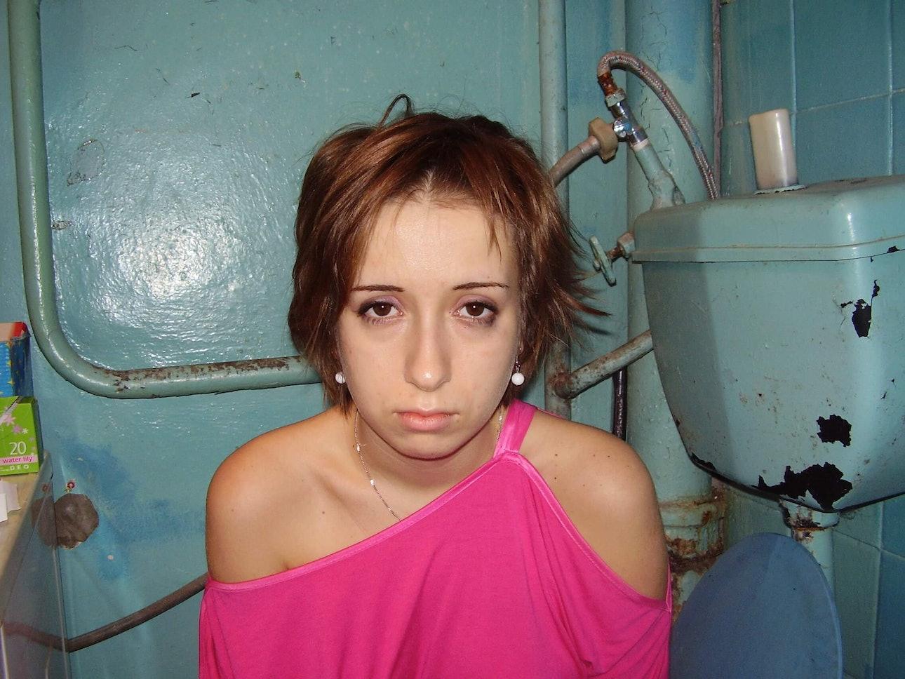 brodovskaya_My Dear Vira _Maryna Brodovska