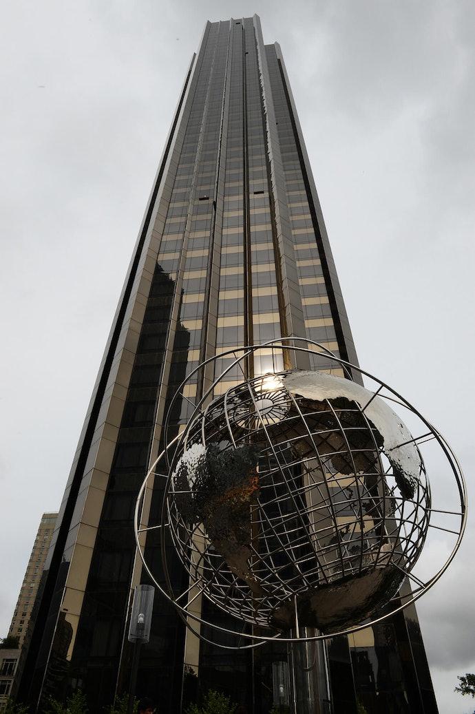 Trump_tower_nyc_Natalia Seliverstova _Sputnik_Sputnik_via_AFP