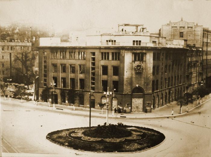 1944 дом Обороны_architecture_shirochin