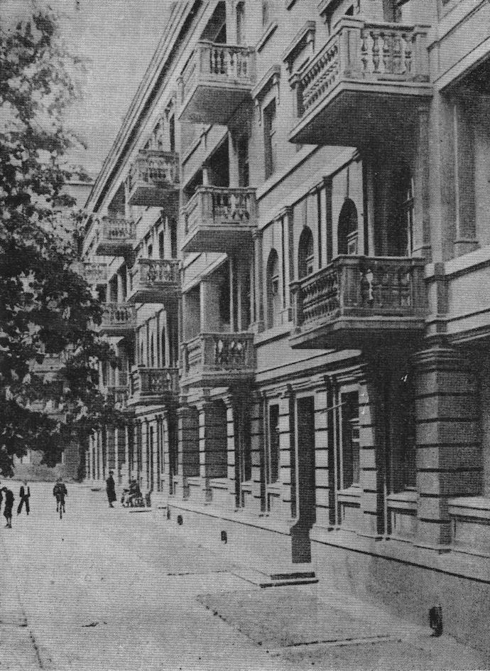 Будинок держбанку на Ен_ельса_architecture_shirochin