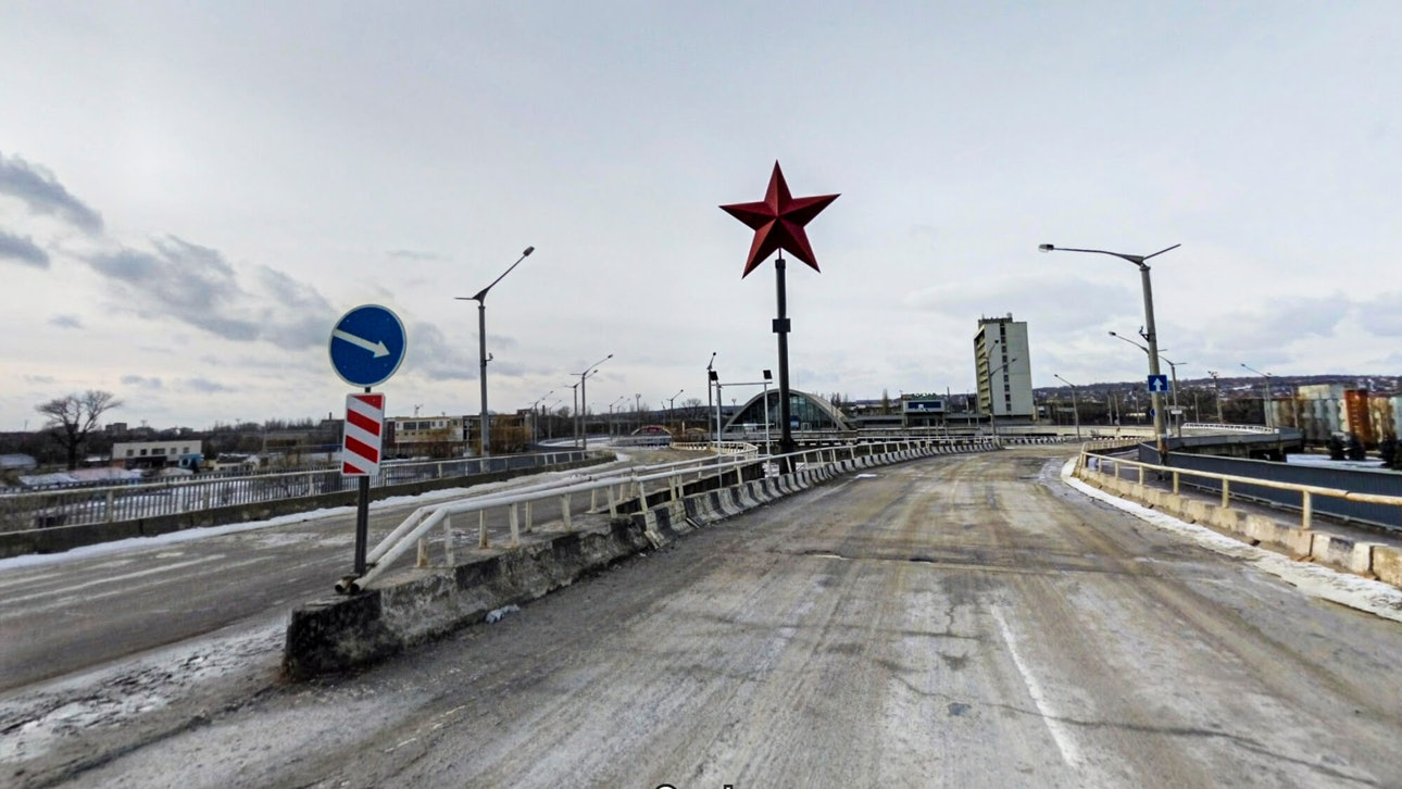 Serhii Korovainyi Google Maps Pano 027